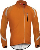 RBX Elite High Vis Rain Cycling Jacket