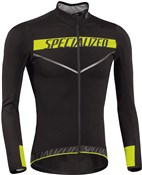 SL Race Winter Long Sleeve Cycling Jersey