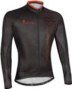 Authentic Team Long Sleeve Cycling Jersey