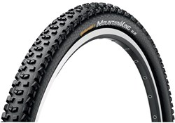 Continental Mountain King II 650b PureGrip Folding Off Road MTB Tyre