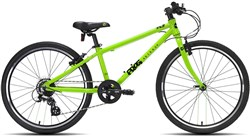 Frog 62 24w 2016 - Junior Bike