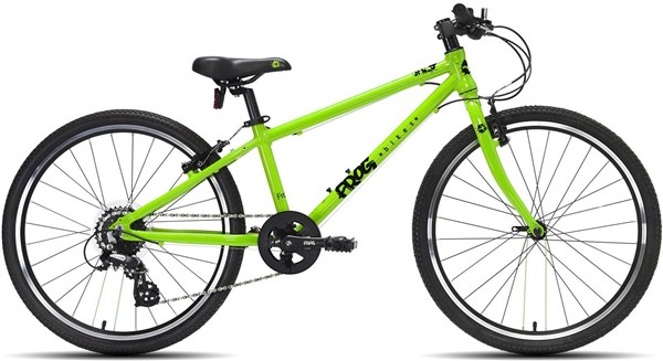 Frog 62 24w 2018 - Junior Bike