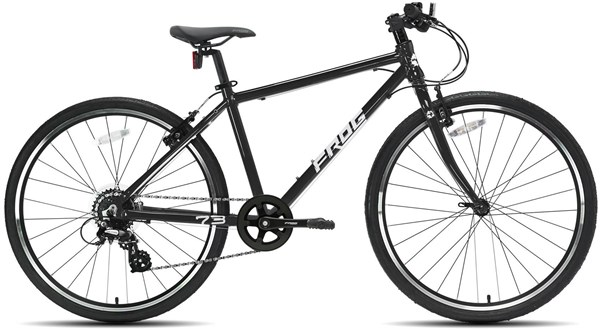 Image of Frog 73 26w 2017 - Hybrid Sports Bike