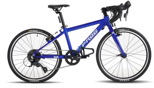 Image of Frog Road 58 20w 2017 - Kids Bike