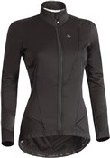 SL Pro Winter Partial Gore WS Womens Windproof Cycling Jacket
