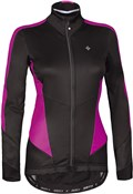 SL Expert Winter Patial Womens Windproof Cycling Jacket