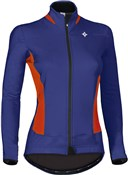 RBX Sport Winter Partial Womens Windproof Cycling Jacket