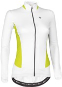 RBX Sport Womens Long Sleeve Cycling Jersey