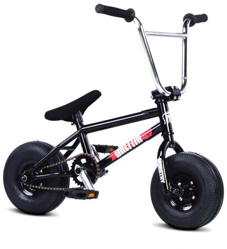 ministry militia mini bmx bike 12w ebay. Black Bedroom Furniture Sets. Home Design Ideas