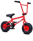 Red Tape Mini BMX Bike