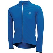 Supersede Long Sleeve Cycling Jersey