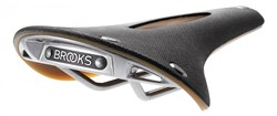 Product image for Brooks C17-S Cambium Carved Ladies Saddle