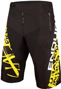 Endura MT500 Burner Ratchet Baggy Cycling Shorts SS16