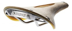 Brooks C17 Cambium Carved Saddle