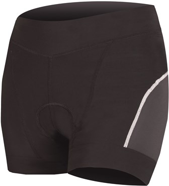 Image of Endura Hyperon Shorty Womens Cycling Shorts SS16