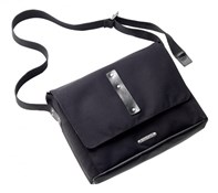 Brooks Euston Utility Shoulder Satchel / Bag