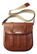 Brooks B3 Satchel Shoulder Bag