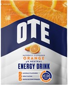 OTE Energy Drink Mix with Added Electrolytes - 1.2kg Pack
