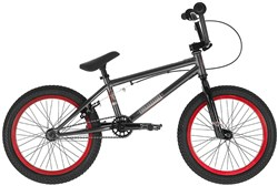 Remix 18w 2015 - BMX Bike