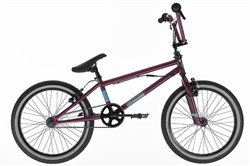 Option 2015 - BMX Bike