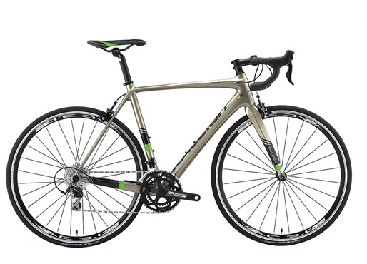 Image of Raleigh Criterium Comp 2016 - Road Bike