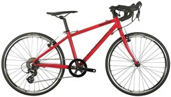 Raleigh Performance Road 24w 2016 - Road Bike
