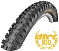 Product image for Schwalbe Magic Mary Snakeskin Evolution All Mountain 650b Off Road MTB Tyre