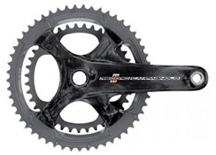 Product image for Campagnolo Record U-T Carbon 11X Chainset