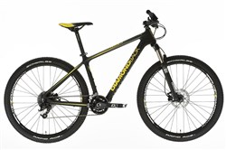 "Product image for DiamondBack Lumis 1.0 27.5"" Mountain Bike 2017 - Hardtail MTB"