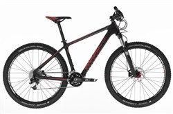 Lumis 2.0 Mountain Bike 2015 - Hardtail MTB