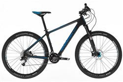 Lumis 3.0 Mountain Bike 2015 - Hardtail MTB