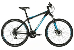 Outlook Mountain Bike 2015 - Hardtail MTB