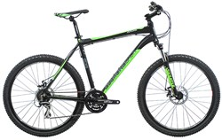 Outlook 26 Mountain Bike 2015 - Hardtail MTB
