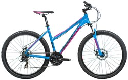 Overdrive Womens Mountain Bike 2015 - Hardtail MTB