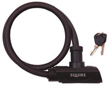 Product image for Squire Mako Cable Lock
