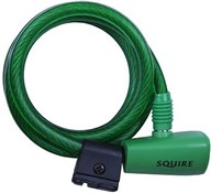 Product image for Squire 116 Cable Lock