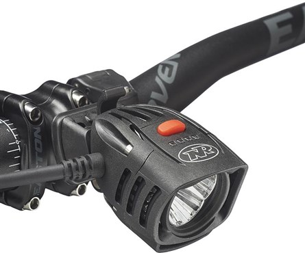 NiteRider Pro 1800 Race Rechargeable Front Light