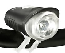 Lightning Bug 120 USB Rechargeable Front Light