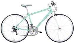 Barracuda Cetus Womens 2015 - Flat Bar Road Bike