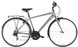 Barracuda Vela II 2015 - Hybrid Classic Bike