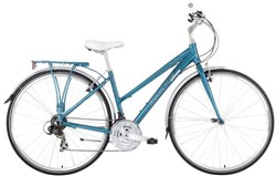 Barracuda Vela II Womens 2015 - Hybrid Classic Bike