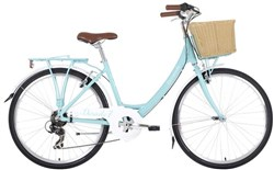 Barracuda Dorado VII Womens 2015 - Comfort Bike