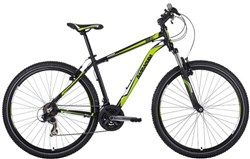 Barracuda Draco II Mountain Bike 2015 - Hardtail MTB