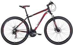 Barracuda Draco III Mountain Bike 2015 - Hardtail MTB