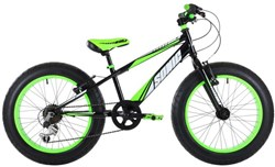 Product image for Sonic Bulk 20w Fat Bike 2016 - Kids Bike