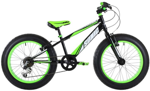 Image of Sonic Bulk 20w Fat Bike 2016 - Kids Bike