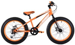 Bulk Disc 20w Fat Bike 2015 - Kids Bike