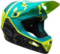 Transfer 9 Full Face MTB Cycling Helmet 2015