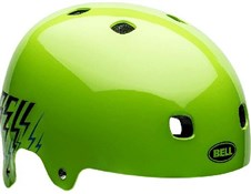 Segment Junior BMX / Skate Cycling Helmet 2015