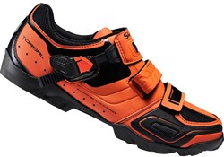 Shimano M089 MTB SPD Cycling Shoes